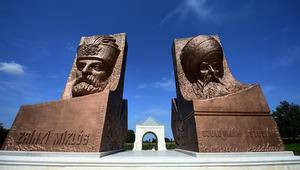 أحشاء السلطان العثماني سليمان القانوني تظهر في المجر