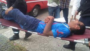 دعوات في المغرب لإنقاذ دكتور من ذوي الاحتياجات الخاصة أضرب عن الطعام