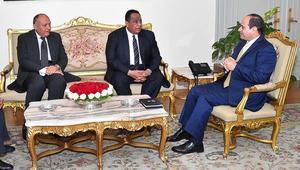غندور يرفض في القاهرة التراجع عن تصريحات سودانية حول تورط مصر في نزاع دارفور