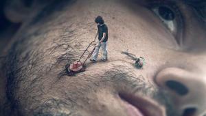 حقيقة أم تزييف؟ فنان