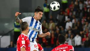 الوداد البيضاوي يخسر أمام باتشوكا في ربع نهائي كأس العالم للأندية