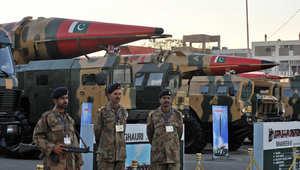 هل فعلاً تسعى السعودية للحصول على أسلحة نووية من باكستان؟