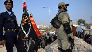 مقتل 22 إيرانياً بتفجير استهدف زواراً شيعة بباكستان