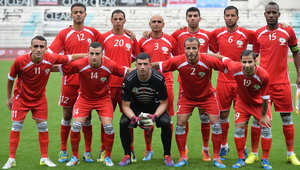 """اتحاد الكرة الفلسطيني يشكو إسرائيل للفيفا: حرمان مراعبة من أمم آسيا """"جريمة فاشية"""""""