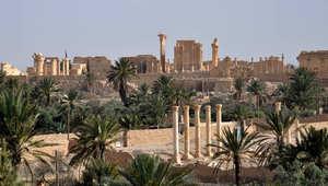سوريا.. داعش يدمر سجن تدمر والوحدات الكردية تسيطر على 3 قرى باتجاه الرقة