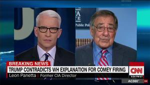 """رئيس CIA الأسبق يعلق لـCNN على """"مصداقية"""" البيت الأبيض"""