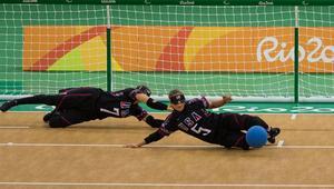 لجنة الألعاب البارالمبية تحقٌّق في غياب الجزائر أمام إسرائيل والولايات المتحدة