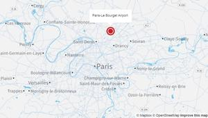 مصادر لـCNN: سرقة 5.3 مليون دولار من قطريتين قرب باريس