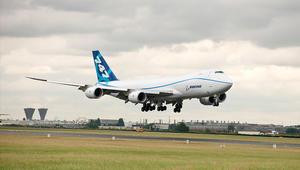 الآن.. يمكن شراء طائرة بوينغ عبر الإنترنت!