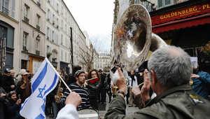 الأردن ينظر بتسليم متهم بهجوم باريس قبل 33 عاماً