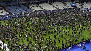 """مباراة فرنسا وإنجلترا بموعدها على إستاد """"ويمبلي"""""""