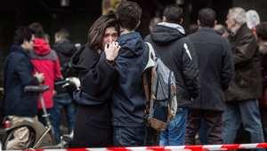 مصدر: أباعود مرّ عبر اليونان قبل هجمات باريس.. ومساعدين له استخدما جوازات سورية مزورة