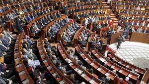 """انتقادات في البرلمان المغربي لـ""""تغيبب النقاش"""" حول احتجاجات الحسيمة"""