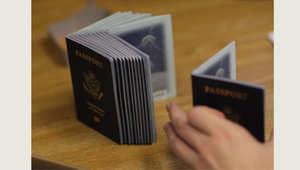 تود التخلي عن الجواز الأمريكي؟ فكر مجدداً فالتكلفة عالية
