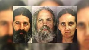 """السجن لوالدين من بنسلفانيا """"وهبا"""" 6 من بناتهما لرجل"""