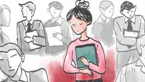 مقاطعات صينية تُقر توفير إجازات مدفوعة للنساء اللاتي تعانين من آلام الدورة الشهرية