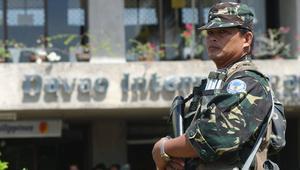 مصرع عشرة أشخاص وجرح 60 آخرين في تفجير جنوب الفلبين