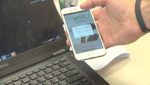 فيديو: هل لديك هاتف نقال؟.. احذر فجهازك يتجسس عليك