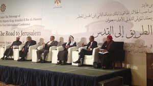 """الأردن.. تباين الآراء حول إصدار فتوى تجيز زيارة القدس لغير الفلسطينيين بمؤتمر """"الطريق إلى القدس"""""""