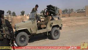 رأي لمحلل شؤون الأمن القومي بـCNN: عشرة أفكار للتغلب على داعش منها تأييد جهاديين سابقين مثل شيخ مبين