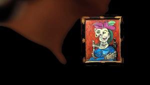 للبيع بـ45 مليون دولار.. لوحة لبيكاسو سرقها النازيون!