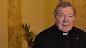 كبير الكنيسة الكاثوليكية باستراليا يحاكم في تهم اعتداءات جنسية على أطفال