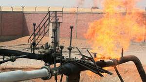 حكومة مصر تنفي وجود أي تعاقدات لشراء الغاز من إسرائيل