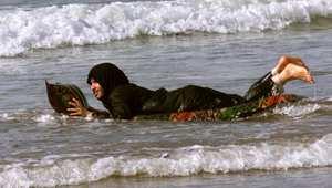 """مطالب في المغرب بتخصيص شاطئ للنساء غير الراغبات في """"الاختلاط"""""""