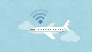 """قريبا مع """"غوغو"""".. خدمات إنترنت أسرع بالرحلات الجوية"""