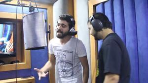"""فنان راب يستغل لعبة """"بوكيمون غو"""" لشرح واقع الحياة بغزة"""