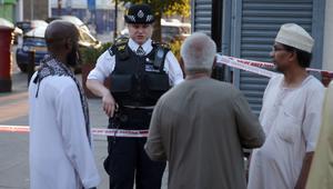مسؤول أمني: سمات الإرهاب على حادث الدهس بلندن وكل الضحايا من المسلمين