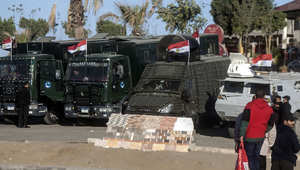 """وقف محاكمة مرسي بـ""""أحداث الاتحادية"""" ونظر رد المحكمة 15 مارس"""