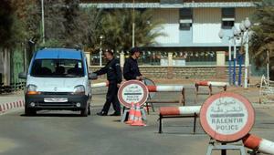 """تنظيم """"داعش"""" يتبنى هجوما استهدف مقر شرطة في قسنطينة بالجزائر"""