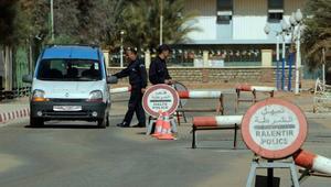 انتحاري يفجر نفسه ويردي شرطيين في الجزائر