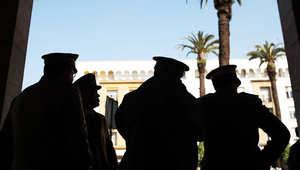 المغرب يوّدع شرطيًا دهسه مواطن بسيارته بشكل مقصود