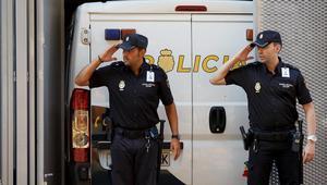 اسبانيا تعتقل ثلاثة مغاربة بتهمة الإشادة بالإرهاب وتلقينه عبر الانترنت