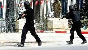 """القوات التونسية تقضي على """"إرهابي"""" قرب الحدود مع الجزائر"""