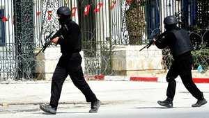 """مصرع """"إرهابيَيْن"""" إثر تبادل إطلاق النار مع وحدات عسكرية في تونس"""
