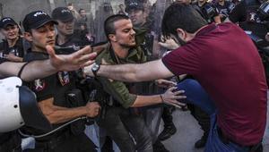 """واشنطن تعرب عن """"قلقها"""" من اعتقال حقوقيين في تركيا.. وتطالب أنقرة باحترام القانون"""