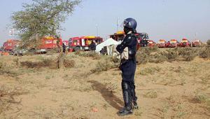 اعتقل الأمن الموريتاني أوّل أمس الثلاثاء بمدينة نواذيبو ( 470 كلم من انواكشوط )