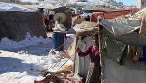 كيف سيكافح العالم شلل الأطفال خاصة بسوريا والعراق؟