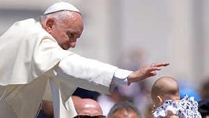 بابا الفاتيكان يدفع جهود التحقيق بوقائع التحرش الجنسي بالأطفال