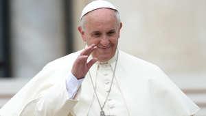 البابا طلب الصفح عن تأخر الكنيسة في النظر بتقارير التحرش