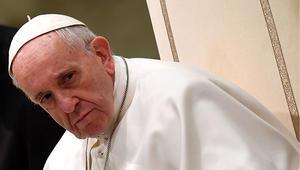 البابا فرانسيس يصلي لمسلمي الروهينغا: يدافعون عن إيمانهم الإسلامي