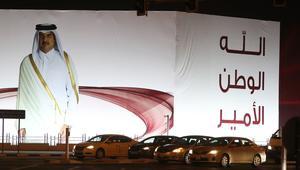 قطر ترد على الجبير: لا نحتاج مواد إغاثية وما نتعرض له حصار