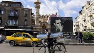 الأسد بمقابلة تلفزيونية: أمريكا والوهابية أسستا القاعدة وأبوبكر البغدادي كان معتقلا في نيويورك!