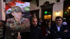 عائلة صحفي أمريكي ذبحه داعش بسوريا تقاضي الأسد: ساعد بتأسيس التنظيم ووفر له التمويل والدعم لإلهاء العالم