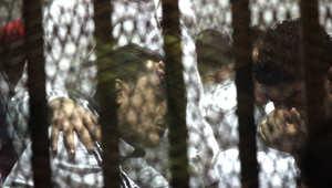 """مصر.. إحالة 11 متهماً بـ""""مجزرة بورسعيد"""" للمفتي وحظر النشر حتى الحكم النهائي 30 مايو"""
