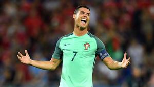 البرتغال تهزم ويلز وتصل للنهائي الثاني في تاريخها