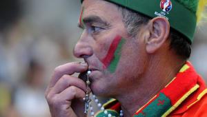 كيف وصلت البرتغال بالتعادلات إلى نهائي يورو 2016؟